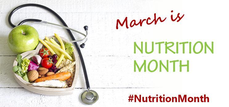 public health nutritionist