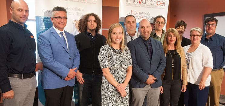 2016 Pilot and Discovery Fund Recipients