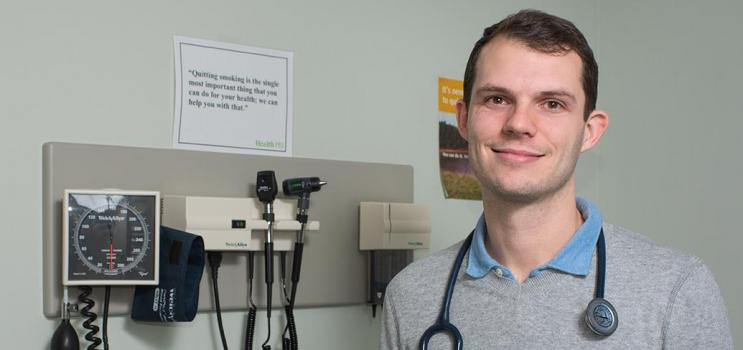 Dr. Mitch Stewart