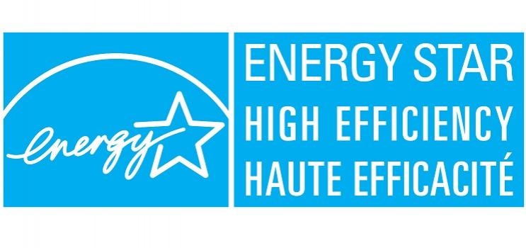 An image of the ENERGY STAR® logo