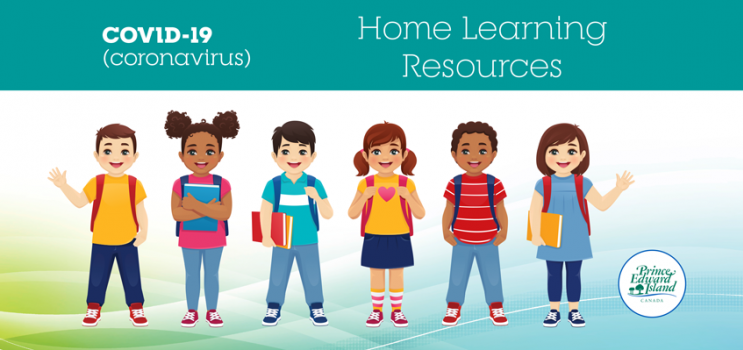 Resources for learning from home during COVID-19 school closures