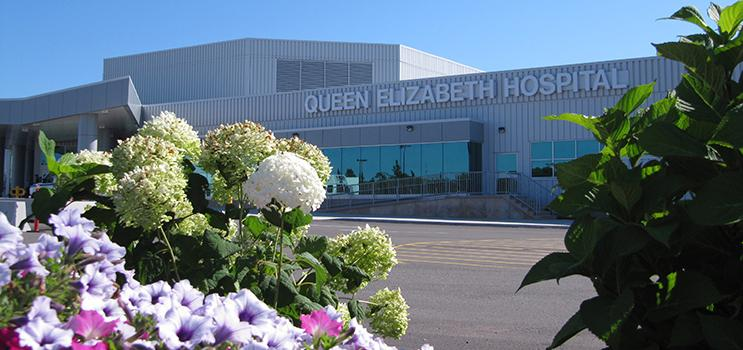 Hôpital Queen Elizabeth