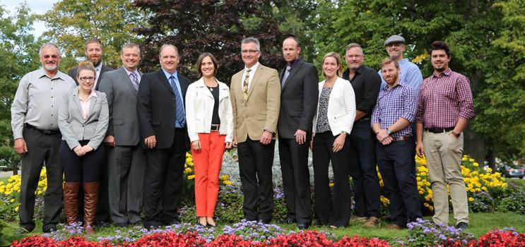 Ignition Fund Recipients 2015
