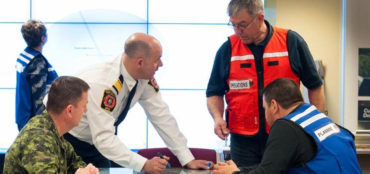 PEI Emergency Measures Organization