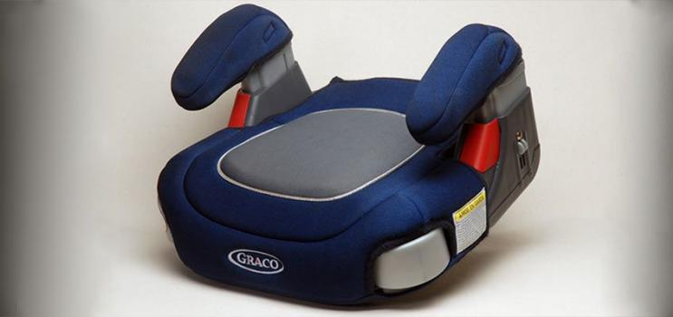 Child Safety Seats (Booster Seats) | Prince Edward Island