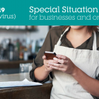 Business Special Situations Image