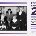 Image of PEI Famous Five 25 years ago