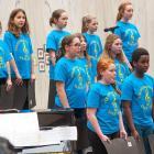 Stratford ELementary Schol Choir