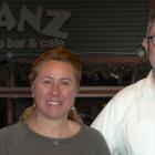 Owner of Beanz Espresso Bar & Café: Kaan Ulkan