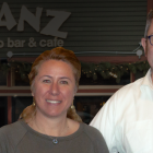 Owner of Beanz Espresso Bar & Café: Kaan Ulkan