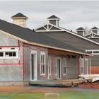 New housing construction PEI