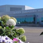 Hôpital Queen Elizabeth