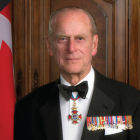 image of Prince Phillip