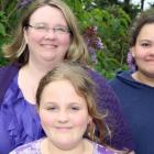 Lori Johnston has been a foster parent for more than 16 years