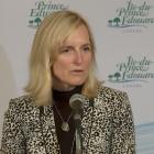 Dr. Heather Morrison, Chief Public Health Officer PEI