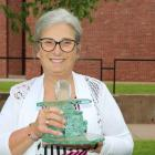 Physician recruiter Sheila MacLean has been given a lifetime achievement award by a national organization.