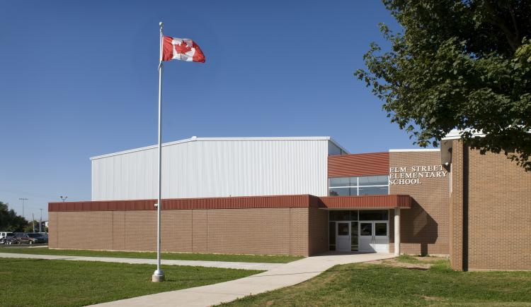 Elm Street Elementary School