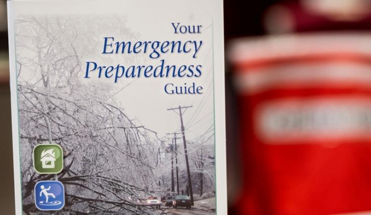 Image of Emergency Preparedness Guide