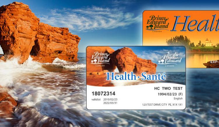 Carte santé de l'Î.-P.-É.
