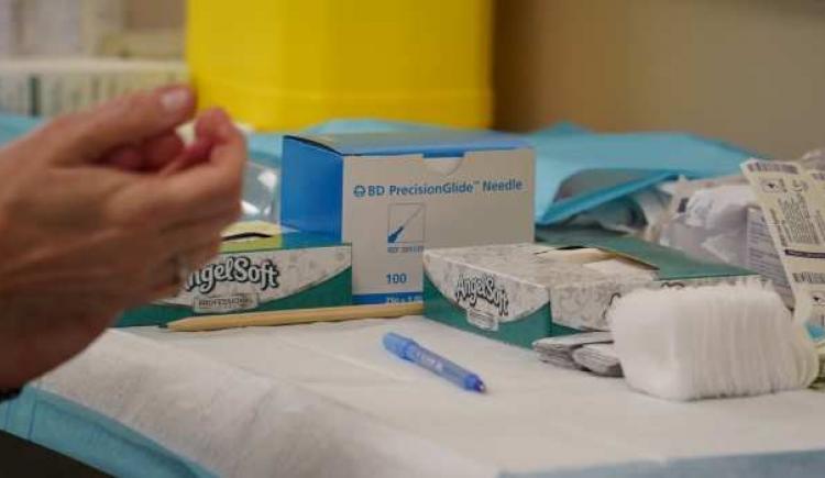 photo of COVID-19 vaccines