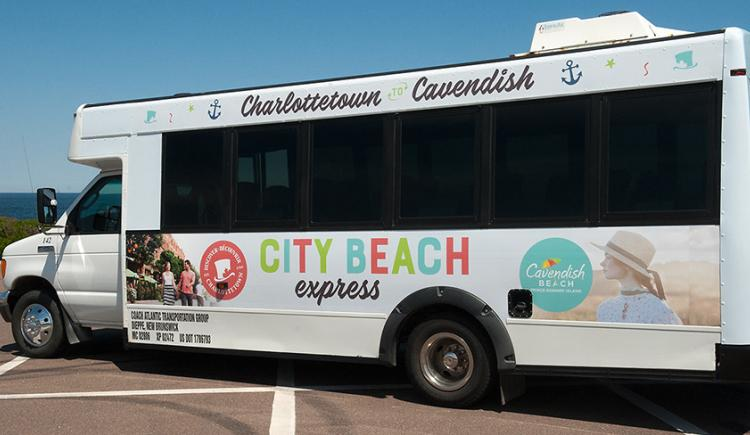 City Beach Express