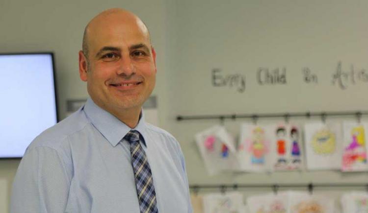 Dr. Hussam Azzam