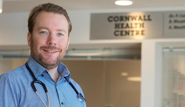 Dr. Padraig Casey