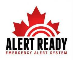 Alert Ready logo
