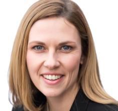 Portrait image of Amber Jadis