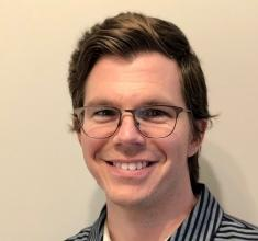 Portrait image of Chad Herron