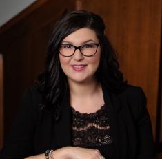 Portrait image of Jenene Wooldridge
