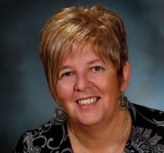 Portrait image of Karen Jackson