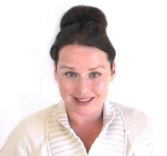 Portrait image of Sydney Seggie